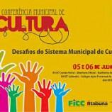 3ª Conferência Municipal de Cultura de Belo Horizonte