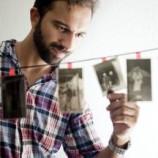 O FOTÓGRAFO RODRIGO CÂMARA E SUA CÁPSULA DO TEMPO