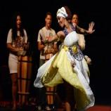 V Prêmio Zumbi de Cultura – Semana de shows e rodas de conversas