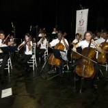 Projeto Música nas Escolas se apresenta  no Dia Nacional de Luta contra AIDS
