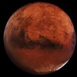 Geólogos chineses descobrem substância orgânica em meteorito de Marte