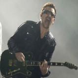 Bono diz temer que jamais voltará a tocar guitarra