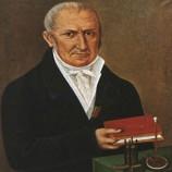 Google homenageia Alessandro Volta