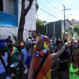 Bloco da Esquina anima o carnaval de Santé nesta segunda