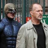 Comédia Birdman conquista  o Oscar de melhor filme