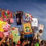 Blocos de rua publicam manisfesto contra apropriação comercial da folia