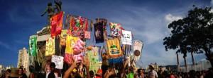 carnaval de rua manifesto