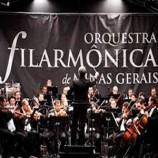 Vagas para músicos na Orquestra Filarmônica