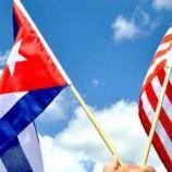 Estados Unidos e Cuba reabrem embaixadas