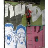 A Cultura do Grafite: por um direito das ruas