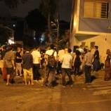 Clube da Esquina vira samba