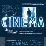 Escola Livre de Cinema