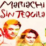 Banda Mariachi sin Tequila