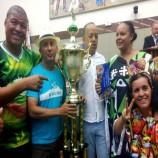 Campeões do Carnaval de Belo Horizonte