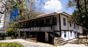 Museu Abílio