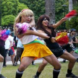 Campeonato Interdrag de Gaymada