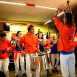 Um Carnaval Ítalo-Brasileiro