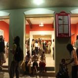 MIS Cine Santa Tereza em novembro