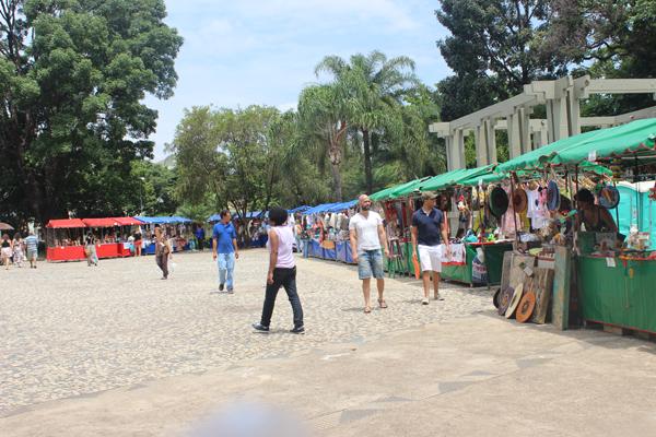feira grande