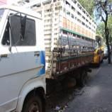 PBH promove remoção de veículos abandonados