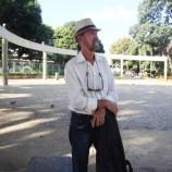 Léo Campos lança  CD no Diadorim