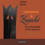 Lançamento do livro Herdeiros de Zumbi
