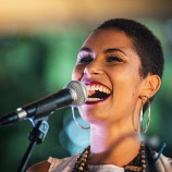 Maíra Baldaia na reta final da campanha para gravar primeiro DVD