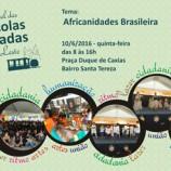 Festival das Escolas Integradas da Regional Leste