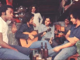Clube da Esquina entre as melhores músicas dos anos 70