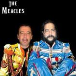 The Meacles no Santo Santê