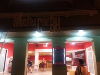 Mostra CineBH no MIS Cine Santa Tereza
