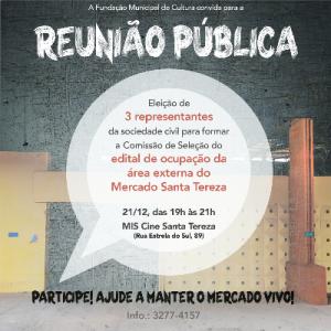Cartaz reunião publica 21-12-16