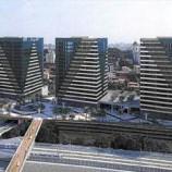 Construção põe em risco patrimônio de Santa Tereza