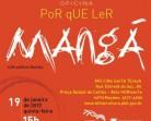 Cine Santa Tereza oferece a oficina: Por que ler Mangá?