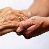 Cuidadora de idosos – Simone Monsueto