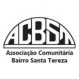 Assembleia da Associação Comunitária do Bairro Santa Tereza