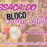 Mais ressaca de carnaval do bloco Swing Safado