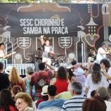 Santa Tereza vai ter Choro na Praça Duque de Caxias