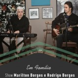 Marilton e Rodrigo Borges