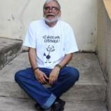 Nilson Azevedo, o chargista mineiro