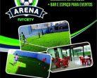 Arena Futciety Aluguel de Quadra