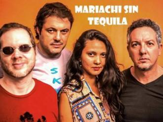 Banda Mariachi Sin Tequila lança show e vídeoclipes essa semana