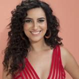 Aline Calixto lança o disco, Serpente