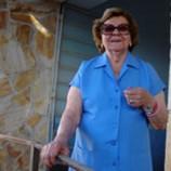 Lourdes Mercês, dedicação ao outro