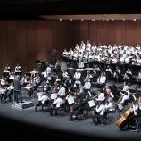 Concerto com obras de Tchaikovsky