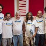 Divina Banda estreia em Santa Tereza