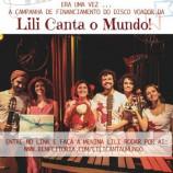 Espetáculo 'Lili canta o mundo' ganhará lançamento de CD em novembro
