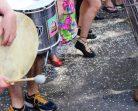 Ensaios e festas dos blocos de rua