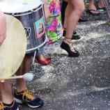 O Carnaval já está rolando
