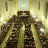 Cantata de Natal em Santa Tereza